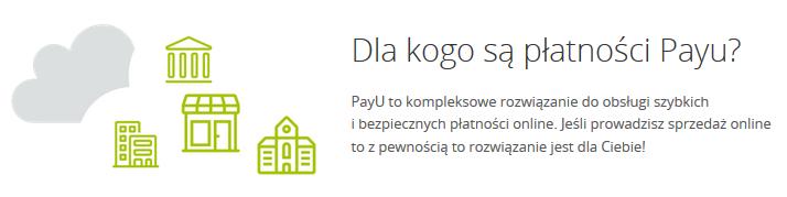 Nowa oferta płatności elektronicznych PayU w az.pl