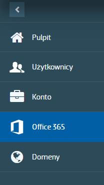 Przypisywanie i usuwanie licencji użytkownikom Office 365 w panelu AZ.pl