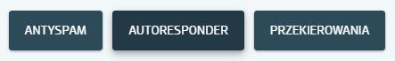 Jak włączyć autoresponder na skrzynce e-mail?