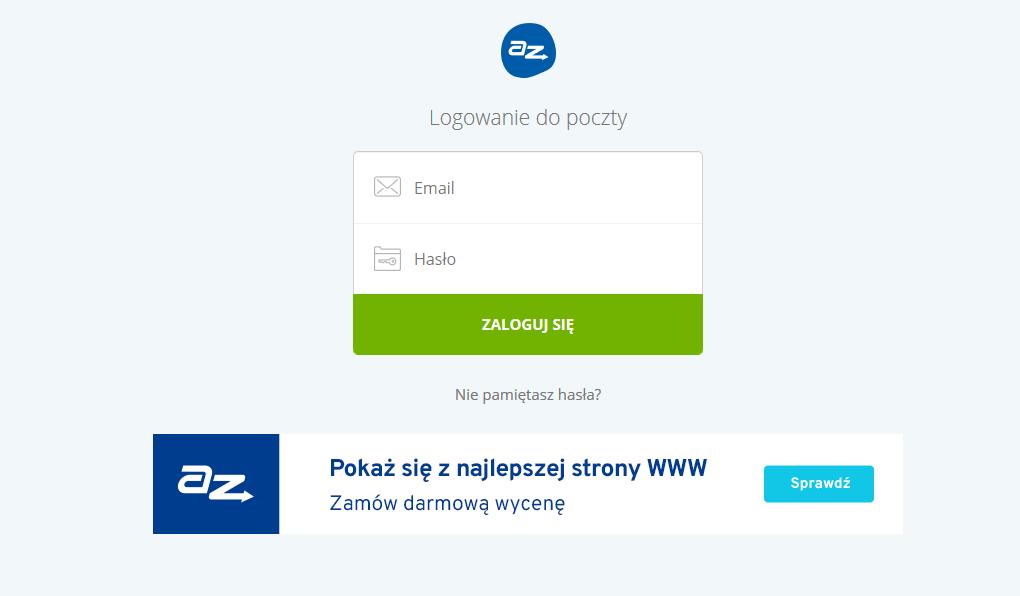 Usuwanie wiadomości ze skrzynki e-mail